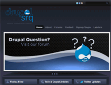 Tablet Preview of drupalsrq.net